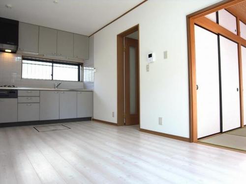 上尾市瓦葺/中古戸建ての物件画像