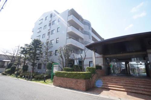 東急ドエル・ステージ21 サウスコート壱番館の画像