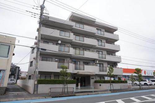 コスモ東岩槻の物件画像