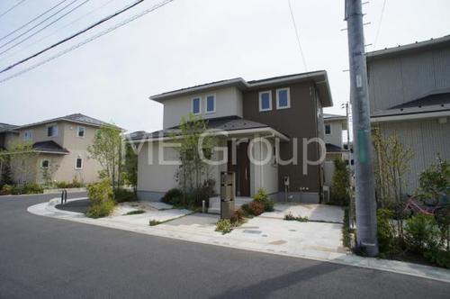 越谷市レイクタウン6丁目 一戸建て住宅の物件画像