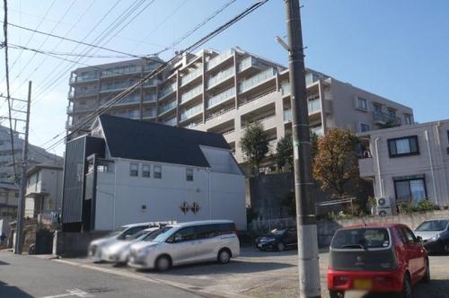 東急ドエル・アルス松戸カームガーデンの画像
