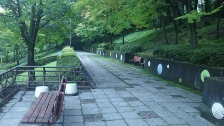 梶川公園 219m