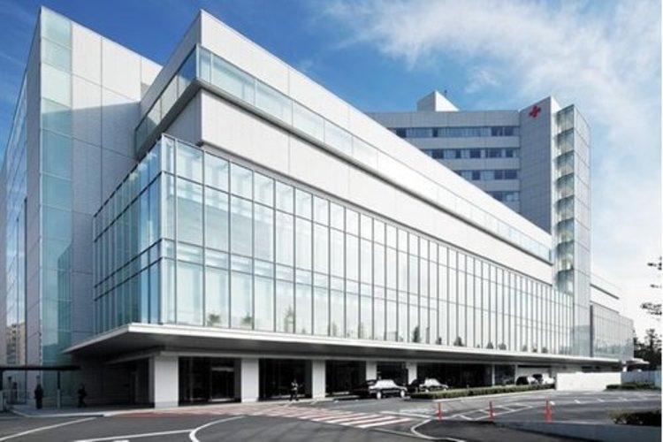 日本赤十字社医療センターまで2800m 日本赤十字社の中央医療センターであり、唯一の本社直轄病院。