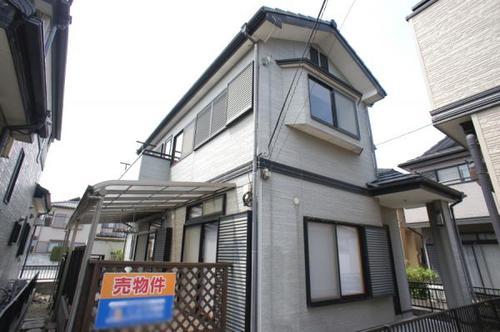 上尾市小泉4丁目 中古住宅 の物件画像