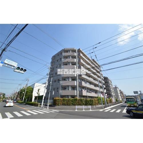 小金井武蔵野ヒルズの物件画像