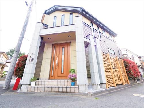 東京都小平市鈴木町二丁目の物件の画像