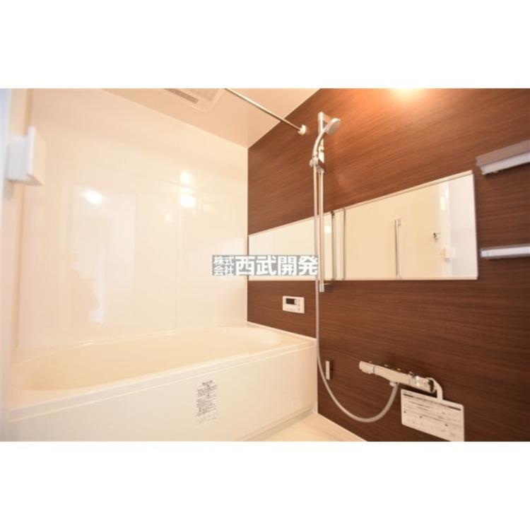 浴室乾燥機で快適なバスタイム