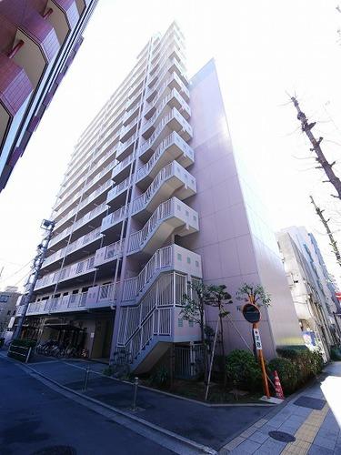 サンライン板橋本町の画像