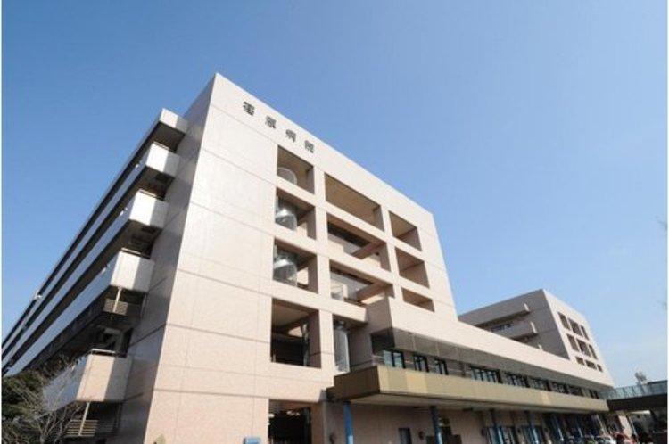 公益財団法人東京都保健医療公社荏原病院まで710m 地域の診療所病院との連携を図り紹介患者の受け入れ等の役割を果たす、地域の中核病院です。