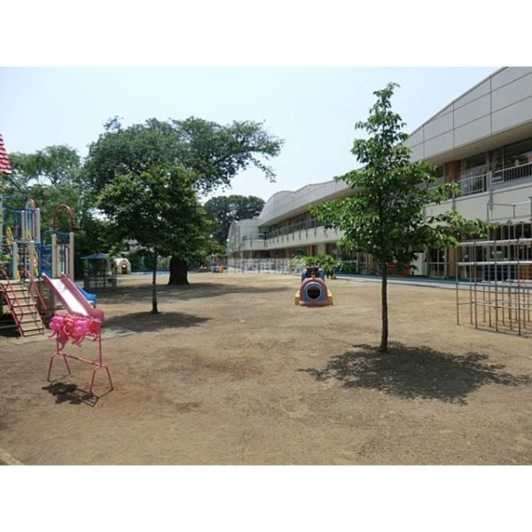 南双葉幼稚園(約1300m)