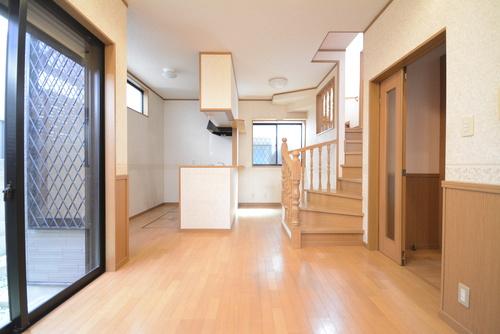 堺市西区浜寺諏訪森東1丁94-17の物件画像