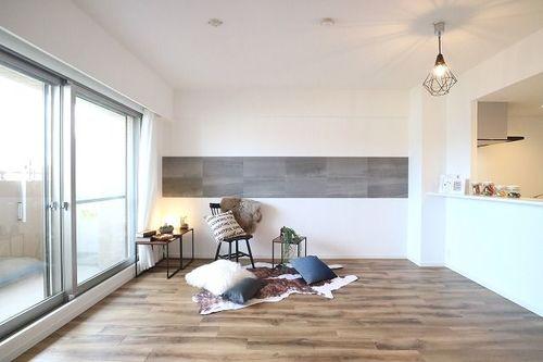 グラーサ宮崎台の画像