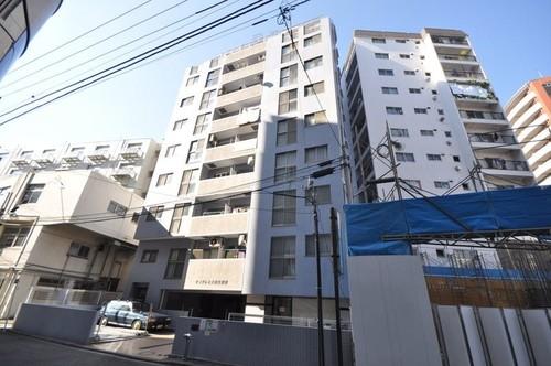 サングレイス横浜駅東の画像