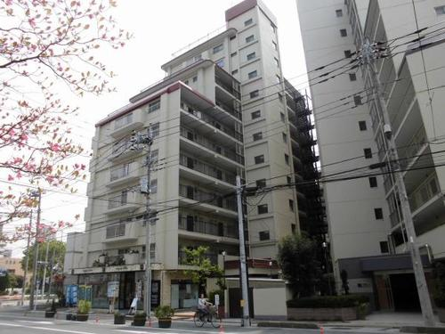 〜白馬の安心 リノベーションマンション〜群峰川口本町マンションの物件画像