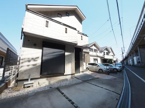 東京都日野市日野本町二丁目の物件の画像