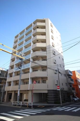 シティインデックス錦糸町の画像