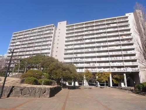 千葉ガーデンタウンC棟の画像