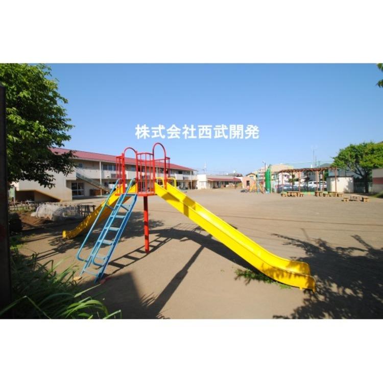 南台幼稚園(約210m)