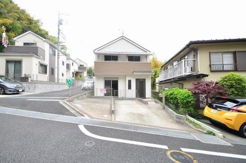百草園駅 日野市三沢 中古戸建の物件画像