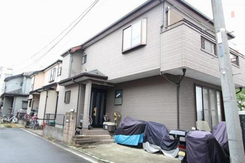 さいたま市桜区道場3丁目 学区/栄和小・土合中の画像