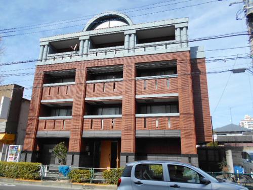 クレアシオン新高円寺の物件画像