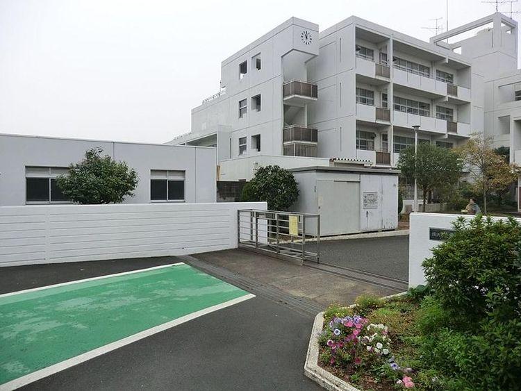 横浜市立栗田谷中学校 徒歩29分 2260m