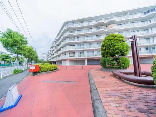 シーアイマンション東戸塚A棟の画像