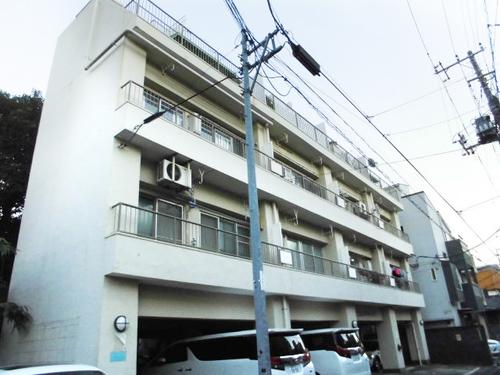 文京コヤマハイツの物件画像