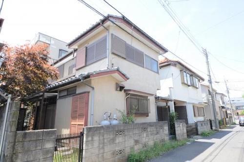 狭山市富士見1丁目 中古戸建 の物件画像