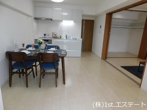 シンエーハイツ戸田の物件画像