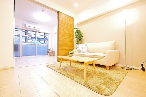多摩川ロイヤルマンションの画像