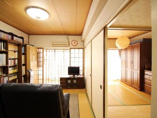 高倉第一コーポA棟の物件画像