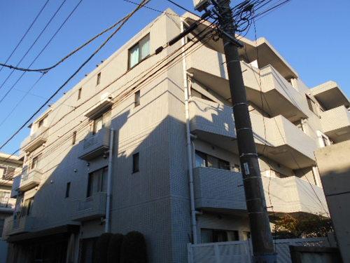 藤和シティコープ富士見ヶ丘(201)の物件画像