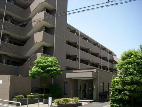 コスモ戸田公園リバーシティウエストの物件画像