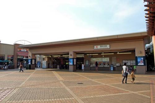 ダイアパレス南町田 「南町田」駅歩10分 の物件画像