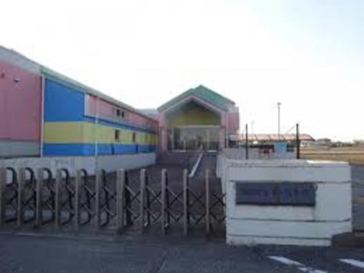 松伏町立第一保育所2136m