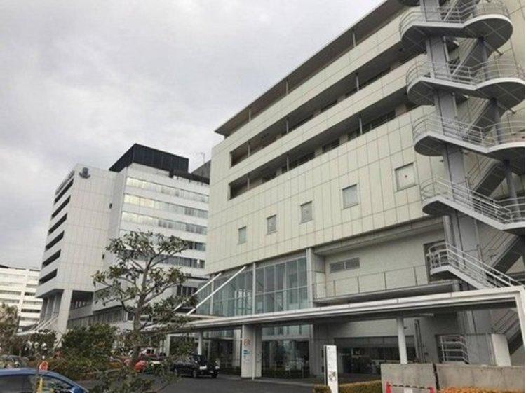 東邦大学医療センター大森病院まで680m 安全で質の高い医療の実現へ… 拠点病院として地域住民の医療を見守ってきました