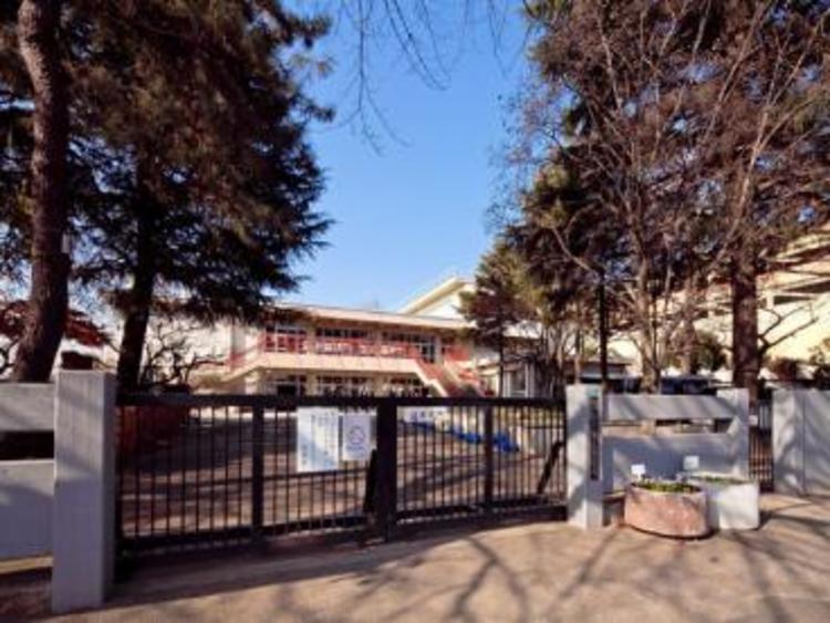 小平市立第十一小学校