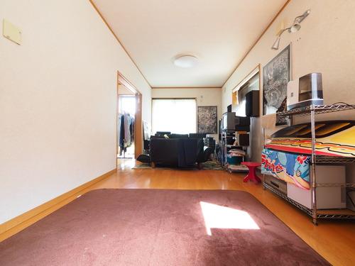東京都東久留米市柳窪四丁目の物件の画像