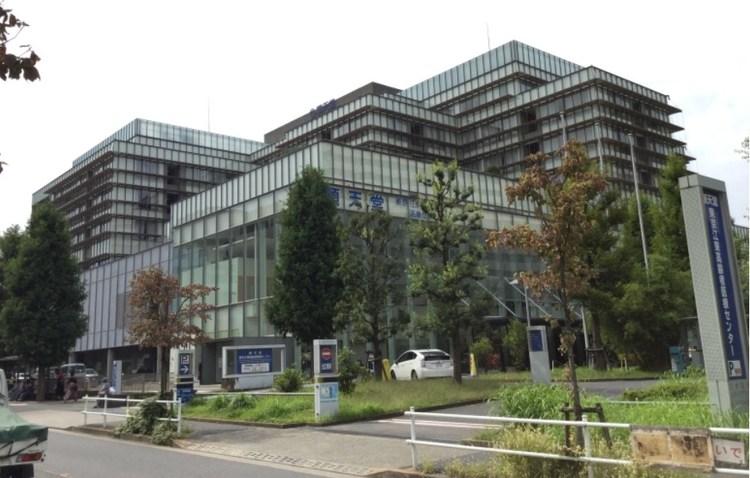 順天堂大学東京江東高齢者医療センター