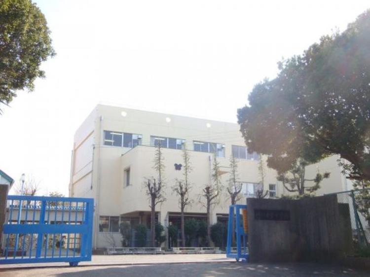 小室小学校