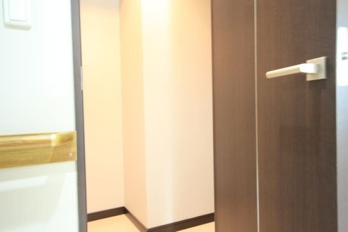 クレッセント東京ヴュータワー(6F)の物件画像