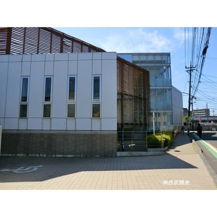 大和田小学校(約1100m)