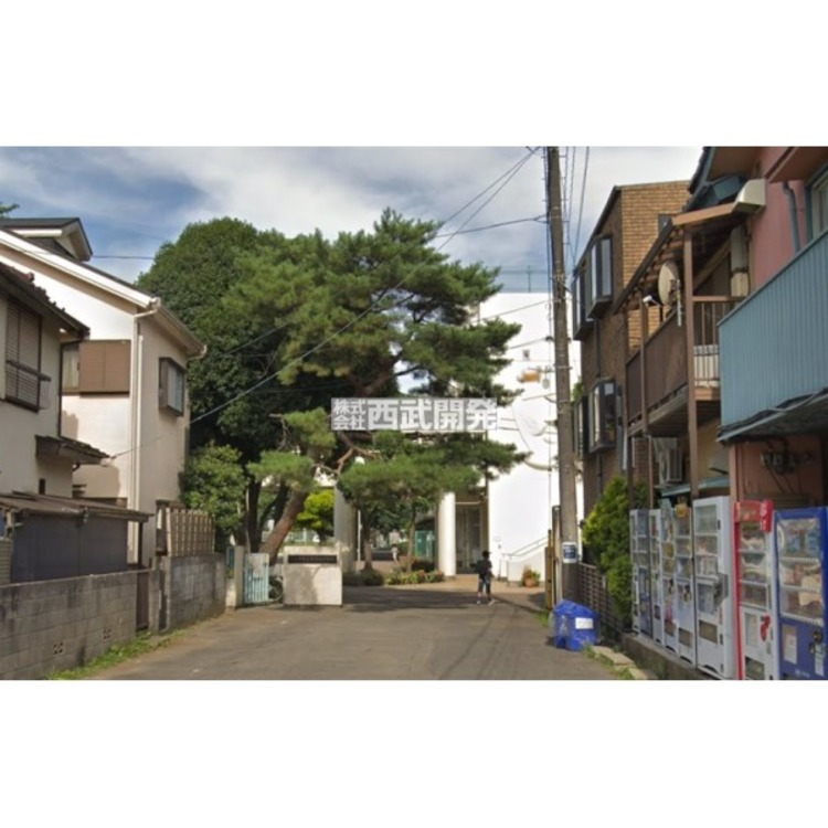 小平第七小学校(約350m)