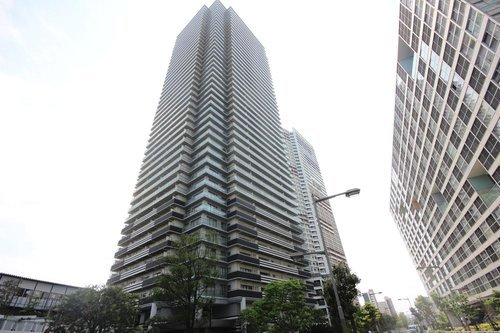 W Comfort Towers WESTの物件画像
