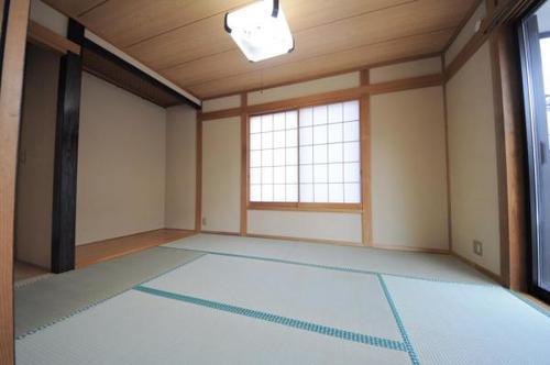 入間市善蔵新田 中古戸建の画像
