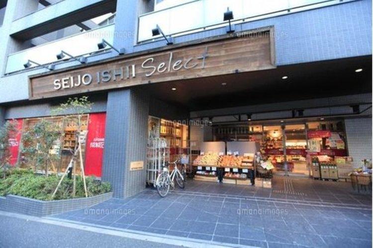 成城石井西麻布店まで470m 食にこだわり、豊かな社会を創造する。
