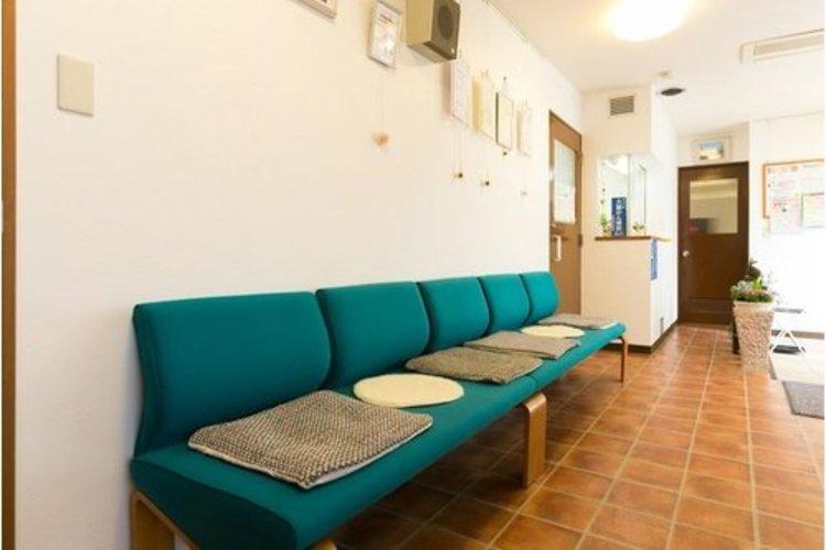 小山中央診療所まで450m 武蔵小山の内科・消化器内科なら、小山中央診療所へ。