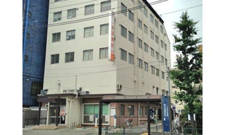 本田病院まで960m 地域の皆様に信頼され愛される病院として、これからも質の高い看護を提供することを目指して日々努力してまいります。