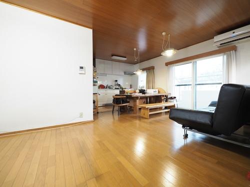 東京都練馬区高松六丁目の物件の物件画像